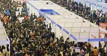 Gửi sơ yếu lý lịch trên iPhone sẽ giúp bạn có việc làm tại Trung Quốc