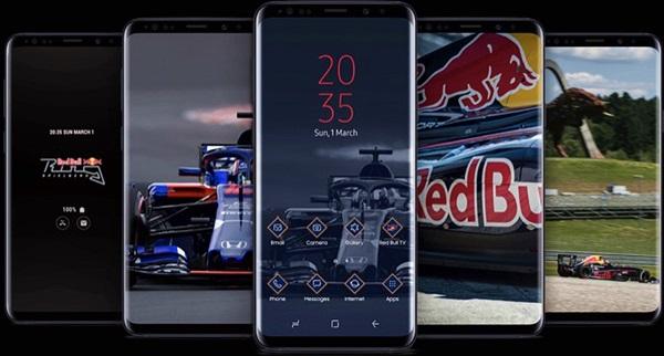 Samsung ra mắt Galaxy S9/S9+ bản giới hạn cho người mê đua xe