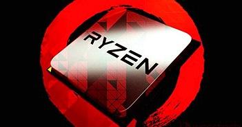 CPU AMD Ryzen 2 phá mọi kỷ lục về ép xung, tối đa 5,8GHz