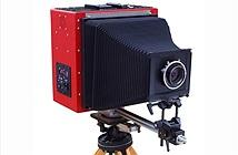 LargeSense ra mắt LS911: máy ảnh Large Format 9x11 đầu tiên trên Thế giới giá 2,4 tỷ đồng