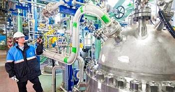 CO2  - kẻ hủy diệt khí hậu có thể được tái chế thành siêu nguyên liệu
