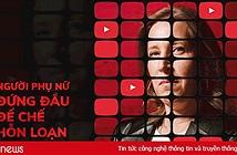 Người phụ nữ đứng đầu đế chế hỗn loạn YouTube