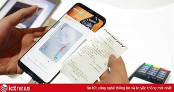 """Nikkei Asian Review: Việt Nam vượt mặt Singapore và Malaysia trong cuộc đua """"không tiền mặt"""""""