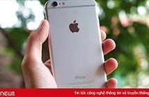 Sau hơn 4 năm được bày bán, cuối cùng iPhone 6 đã bị khai tử tại Việt Nam