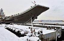 """Có khi nào: Trung Quốc đóng tàu sân bay """"thuê"""" cho Nga? (2)"""