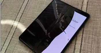 Điều ít biết về Samsung Galaxy Fold hỏng màn hình gây xôn xao