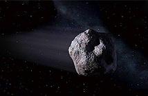 Trung Quốc dự định phóng tàu đến tiểu hành tinh lấy mẫu vật