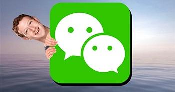 """Facebook cần làm gì để có thể """"đuổi kịp"""" WeChat?"""