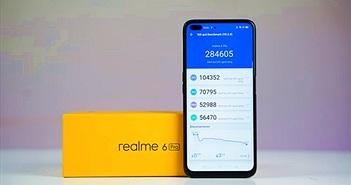Đánh giá hiệu năng Realme 6 Pro, chơi game Max Setting có ngon?