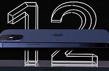 Lộ diện toàn bộ thiết kế iPhone 12 Pro Max