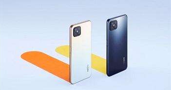 Oppo A92s ra mắt: camera selfie kép, màn hình 120Hz, giá từ 310 USD