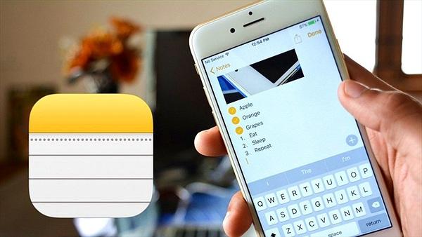 Chỉ một cú lắc, lấy lại ngay được đoạn văn bản vừa lỡ tay xóa trên iPhone