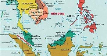 Tin tặc tấn công các quốc gia xung quanh biển Đông