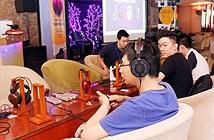 Dàn tai nghe công nghệ Planar Magnetic tụ hội tại Hà Nội
