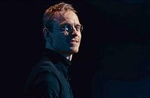 Phim về Steve Jobs tung trailer đầu tiên