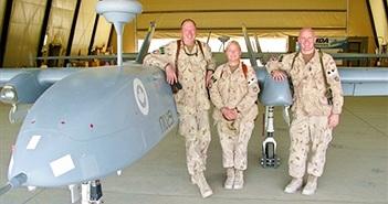 Canada tái khởi động chương trình mua UAV