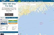 Tàu ngầm Kilo Đà Nẵng đã lên đường về Việt Nam