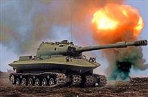 Object 279: Siêu tăng chống bom nguyên tử của Liên Xô