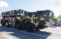 Quân đội Belarus duyệt binh với vũ khí Trung Quốc