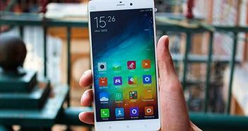 Trên tay Xiaomi Mi Note Pro: Siêu phẩm đến từ Trung Quốc