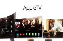 Apple hủy kế hoạch sản xuất UHD TV