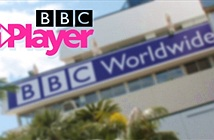 BBC dừng dịch vụ iPlayer quốc tế