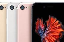 iPhone 7 cuối cùng đã lộ ảnh chính thức