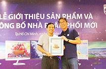 Viết Sơn trở thành nhà phân phối màn hình Philips tại Việt Nam