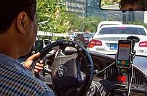 Apple bơm 1 tỷ USD cho ứng dụng Uber Trung Quốc