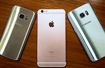 """Smartphone Android """"dỏm"""" hơn iPhone, bạn tin không?"""