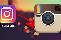 Cách đưa icon Instagram cũ trở lại trên thiết bị iOS