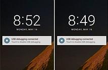 Cách phát hiện và xử lý hiện tượng điện thoại Android sạc chậm