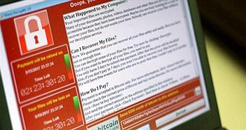 VNCERT giục các đơn vị cập nhật bản vá lỗ hổng bị hacker lợi dụng phát tán WannaCry