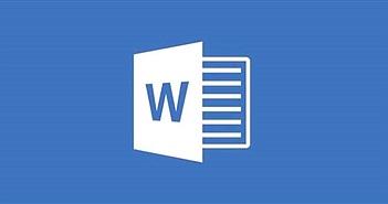 Chia cột văn bản dễ dàng hơn trên Word 2016