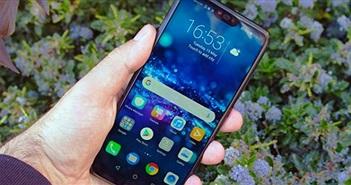 Trên tay Huawei Honor 10: Đẹp không tỳ vết
