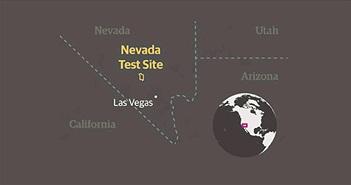 Nơi hứng bom nguyên tử nhiều nhất hành tinh: 10.000 năm mới hết nguy hiểm!