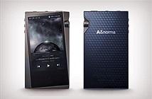 Astell&Kern ra mắt máy nghe nhạc SR15 cao cấp với màn hình nghiêng độc đáo