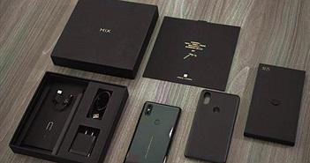 Đánh giá Xiaomi Mi MIX 2S: không có đối thủ trong cùng phân khúc
