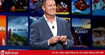 Tướng Disney về làm CEO TikTok
