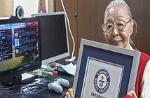 Kỷ lục YouTuber về game cao tuổi nhất thế giới