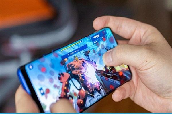 Những smartphone cực đáng để mua khi chơi game