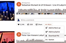 Hướng dẫn sử dụng ứng dụng SoundCloud để nghe nhạc miễn phí