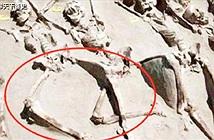 Vì sao phi tần tuẫn táng cùng Tần Thủy Hoàng đều không khép chân sau khi bị chôn sống?