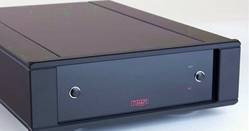 Rega Aria MK3, phono box hiếm trong tầm giá 1000 USD có nhiều phối chỉnh cho kim MC
