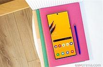 Samsung Galaxy Note20 + sẽ có viên pin 4.500mAh, camera 108MP