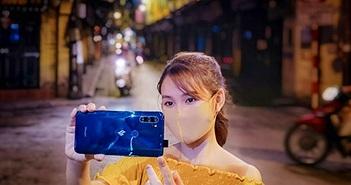 Vsmart Lux cần nhiều công nghệ đỉnh khác ngoài camera ẩn dưới màn hình để tiến vào phần khúc cao cấp