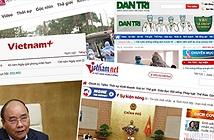 Trả tiền khi đọc báo online: Xu thế chung của thế giới