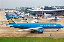 Không có tín hiệu ngoài gây nhiễu hệ thống điều hành bay sân bay Tân Sơn Nhất