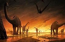 Đây mới thực là nguyên nhân khiến khủng long tuyệt chủng