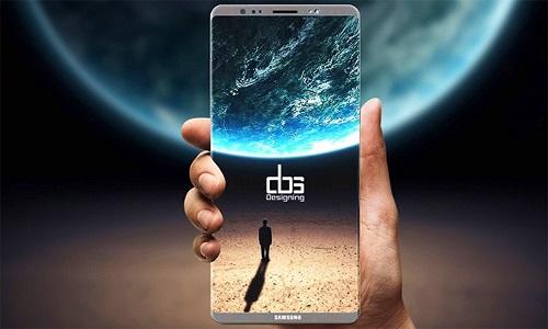 Lý do Samsung chưa nhúng cảm biến vân tay dưới màn hình
